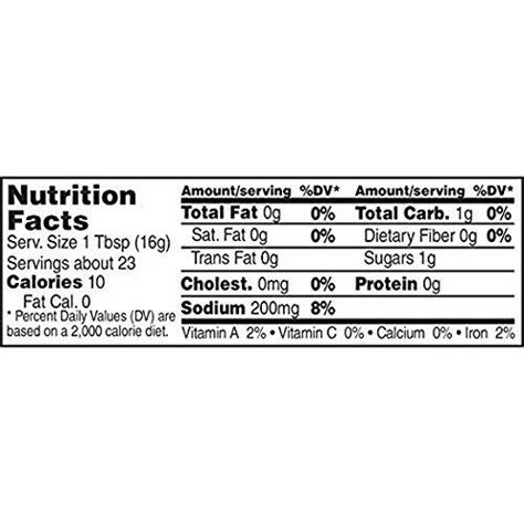 Heinz No Sugar Added Squeezable Bottle (1-13 OZ) 75% Less ...