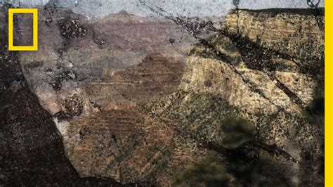 Grand Canyon Gets Camera Obscura Treatment National