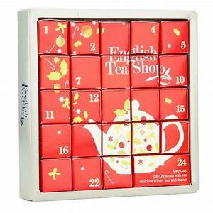 Calendrier De L Avent The : calendriers de l 39 avent et marketing ~ Preciouscoupons.com Idées de Décoration