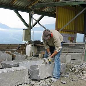 Steine Für Aussenbereich : guber natursteine ag produktion ~ Michelbontemps.com Haus und Dekorationen