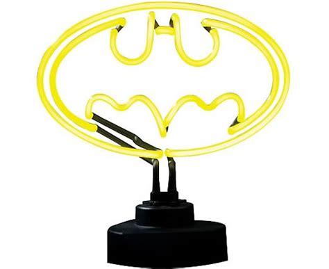 Batman Neon Sign