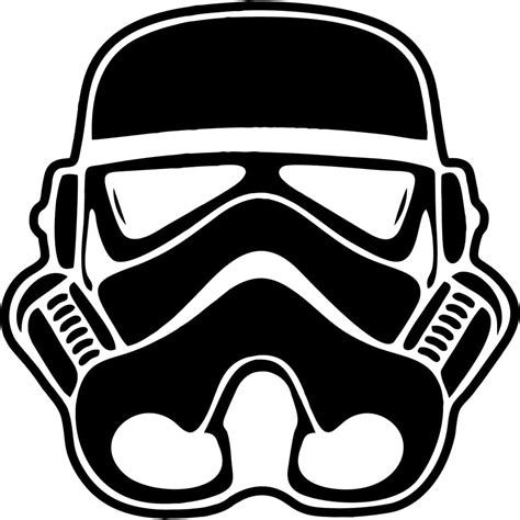 Freesvg.org offers free vector images in svg format with creative commons 0 license (public domain). Library of stormtrooper helmet jpg royalty free png files ...