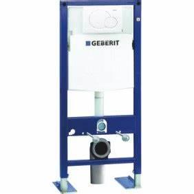 Bati Support Geberit Autoportant : geberit wc suspendu bati support et bouton poussoir ~ Melissatoandfro.com Idées de Décoration