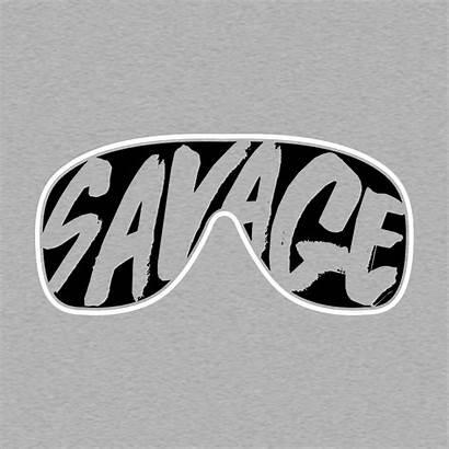 Savage Glasses Shirt