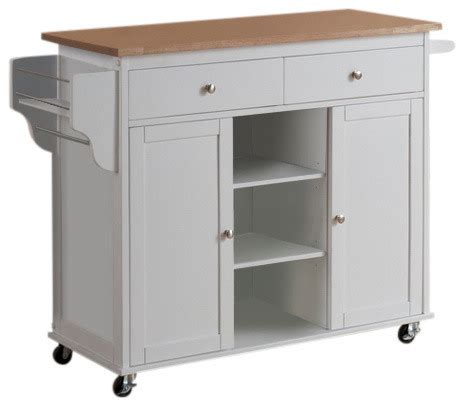 white kitchen cart island meryland white modern kitchen island cart transitional