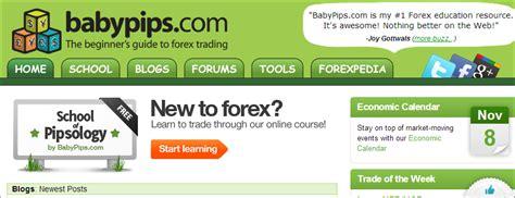 best trading website top 10 best forex trading websites