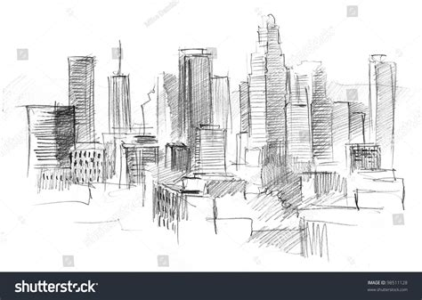 pencil drawings  cities drawing art gallery