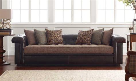 Stickley Chicago Sofa 96-9088-101