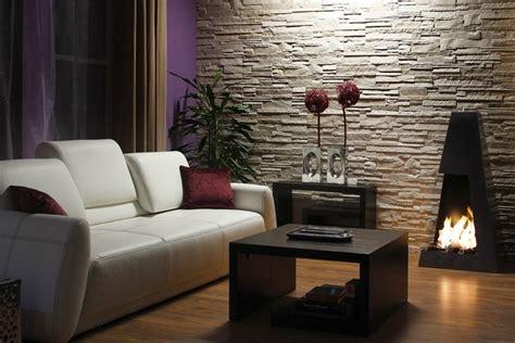 cuisine blanche mur aubergine chimeneas modernas en salones acogedores y amenos