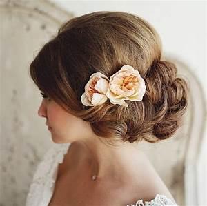Peinados de novias con sencillo paso a paso ¡Cópialos ya!