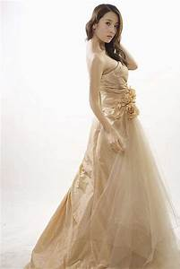 what color wedding dress for a christmas theme weddingbee With gold color wedding dress