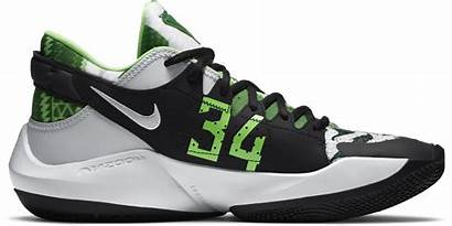 Freak Zoom Nike Shoe