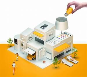Test Alarme Maison : test alarme diagral good pack protection incendie with ~ Premium-room.com Idées de Décoration