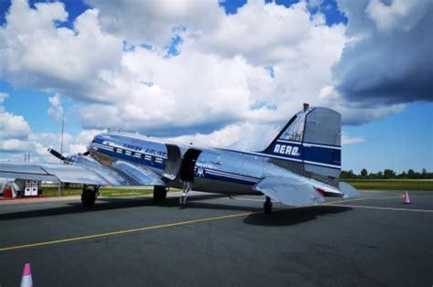 Gaisa kuģu stāvvieta — Jūrmala Airport