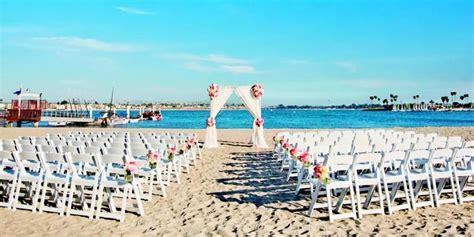 Catamaran San Diego Resort by Catamaran Resort Hotel And Spa Weddings