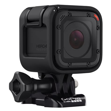 gopro hero session standard edition action camera