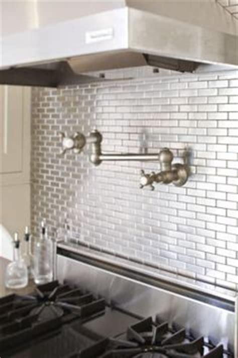 stainless steel tile backsplash menards backsplash on kitchen backsplash tile and