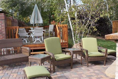 patios pergolas decks j s landscape longmont co