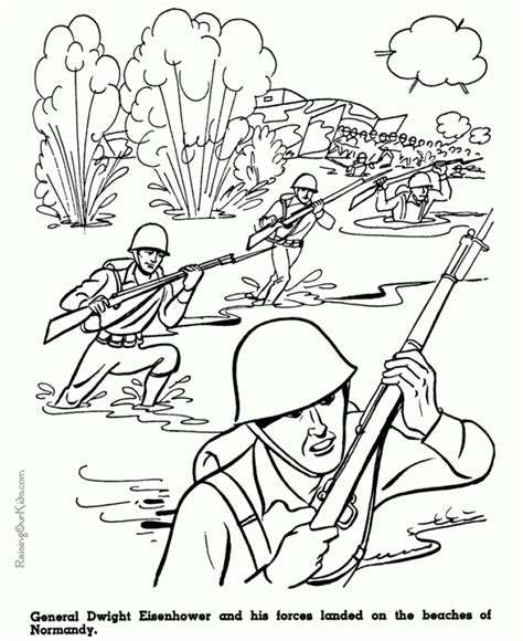kids printable army coloring pages vcb