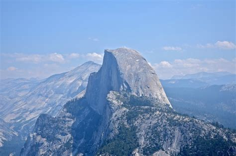 National Park Tips Here How Hike Half Dome