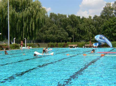 Swimming Pool Frankfurt by Swimming Pools Frankfurt Tourism