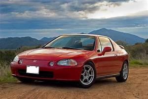 1993 Honda Civic Del Sol - Pictures