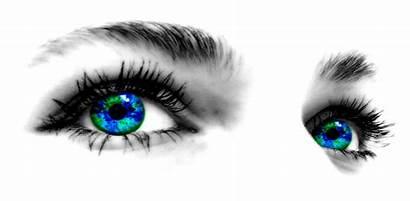 Eyes Eye Movement Gifs Rapid Animated Nice
