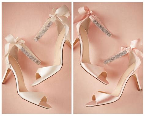 light pink shoes 2015 vintage wedding shoes plus size ivory light pink