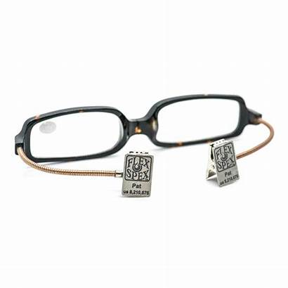 Spex Flex Readers Ii Glasses Clip Frame