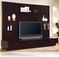 tv wall units 7 Cool Contemporary TV Wall Unit Designs For Your Living Room