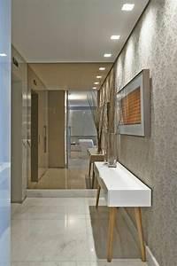Porte De Couloir : 1001 id es pour savoir quelle couleur pour un couloir comment d corer un couloir entr e et ~ Nature-et-papiers.com Idées de Décoration