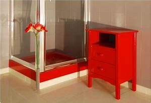 Resine Pour Meuble : peindre un meuble en bois quelle peinture choisir ~ Carolinahurricanesstore.com Idées de Décoration