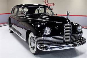 1947 Packard Custom Super Clipper Stock   14060v For Sale