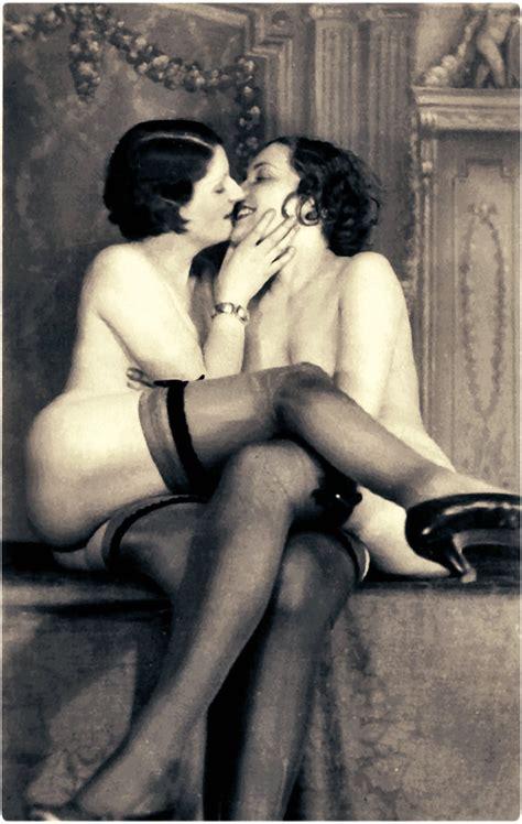 Old Vintage Sex Lesbians Set Pics Xhamster