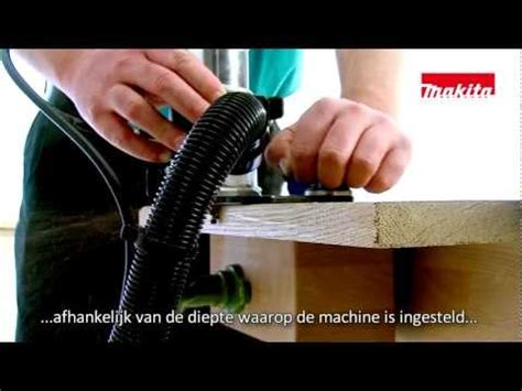 Ikea Keukenblad Frezen by Cmt Freesmal Voor Werkbladen Doovi
