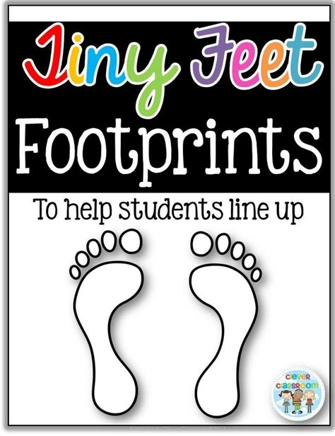free footprint templates for lining up from clever 776   e3868b388e0ba788d31b80e98661f567