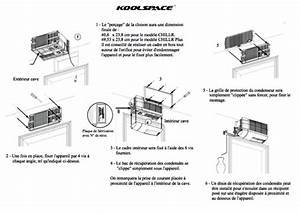 Comment Installer Une Climatisation : sch ma d 39 installation de climatisation ~ Medecine-chirurgie-esthetiques.com Avis de Voitures