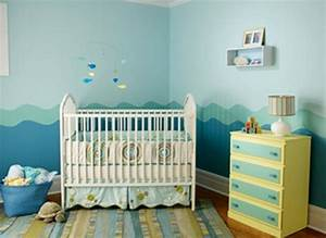 Decoration Chambre Style Marin : deco chambre marin dcoration chambre enfant crative dans ~ Zukunftsfamilie.com Idées de Décoration