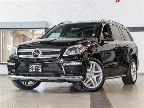To put this into perspective, a normal tree absorbs about 21,000 grams of co2 per year, so about 335 trees would. Kelowna Mercedes-Benz   Pre-owned 2015 Mercedes-Benz GL350 BlueTEC 4MATIC for sale - $51,900