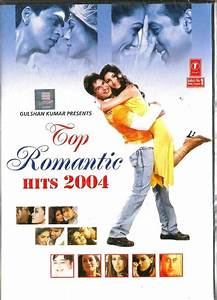 Top Romantic Hits 2004 Dvd India Town Gifts