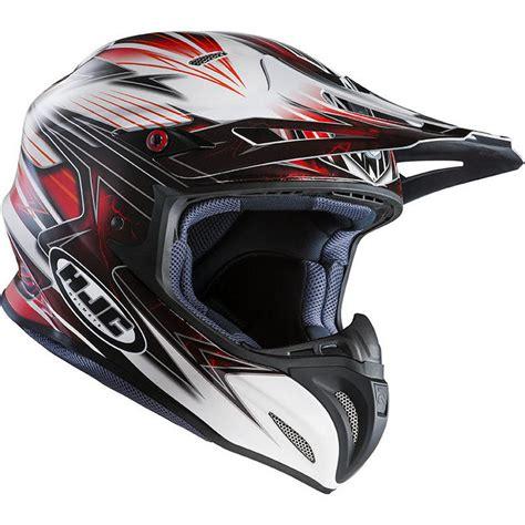 hjc rpha x silverbolt motocross helmet motocross helmets