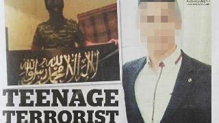 australian newspapers wrongly label innocent muslim