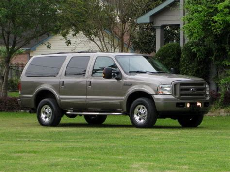 ford excursion cars  sale  houston texas