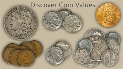 Old Coins Value Chart - Ofertasvuelo