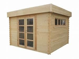 Abri Jardin Keter : abri de jardin soleil 3x3 m tres paisseur 28 mm toit plat ~ Edinachiropracticcenter.com Idées de Décoration
