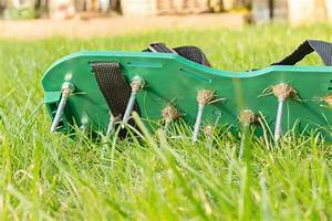 How To Aerate A Lawn By Hand And What Tools To Use