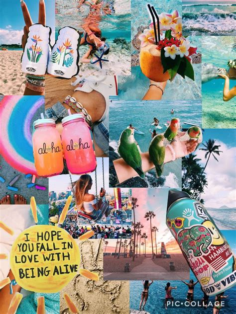 Unique Aesthetic Summer Vsco Wallpapers by Sarahherdd I N S P I R A T I O N Aesthetic