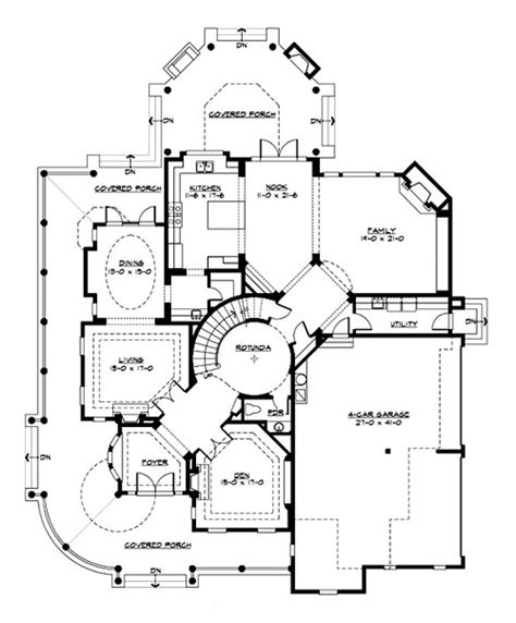 home plan com small luxury house floor plans unique small house plans