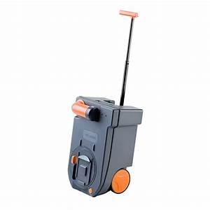 Thetford C250    C260    C263 Cassette Toilet Replacement