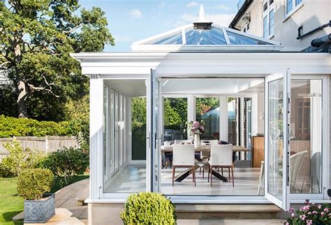 Conservatory : Conservatories-add A Conservatory To Your Home